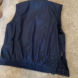 Polo by Ralph Lauren Jackets & Coats - Ralph Lauren Polo golf reversible vest